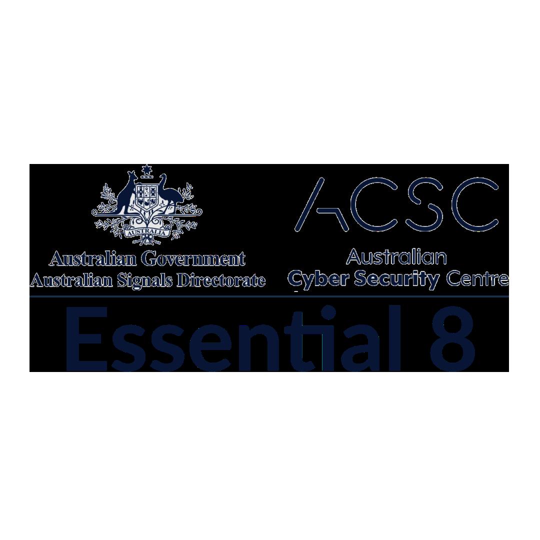 ASD Essential 8